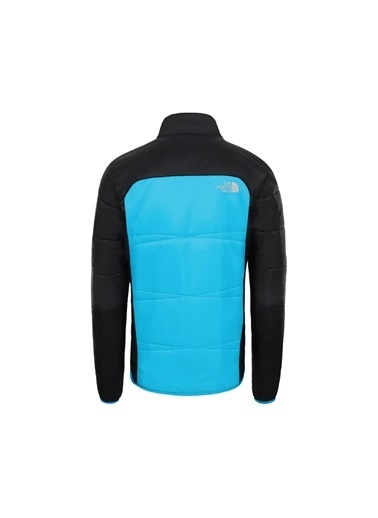 The North Face The North Face M Quest Synt Erkek Mont Mavi Siyah